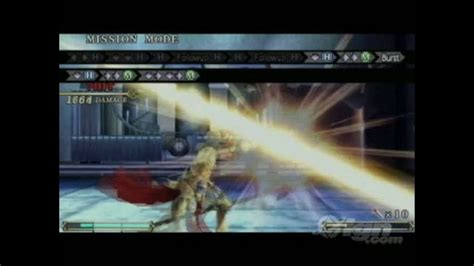 review fate unlimited codes sony psp diehard gamefan combo trailer ign video