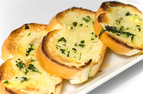 Garlic Bread by Garlic Bread Food Ireland Recipes
