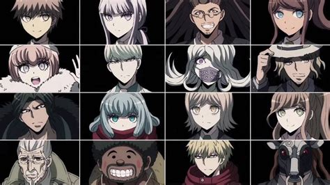 who is the killer danganronpa 3 future arc theory the possible identity of