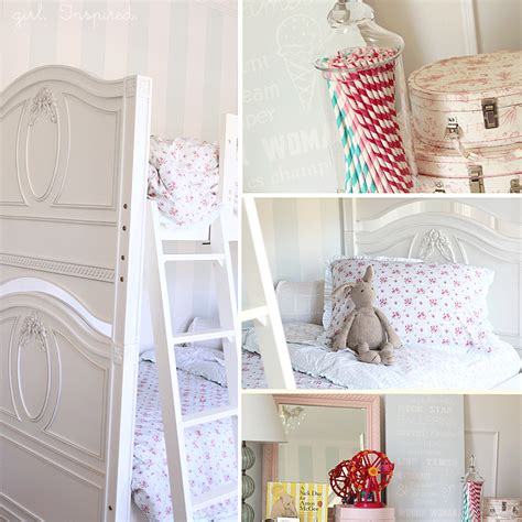 candy themed bedroom vintage candy shop girl s bedroom reveal 100