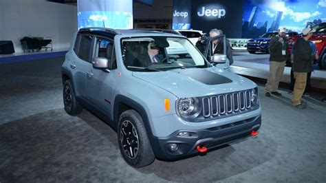 Jeep Transmission Problems Jeep Transmission Problem Makes Sergio Marchionne A