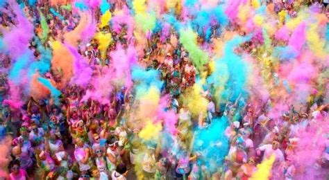 color run tips top 25 ideas about color run tips on the color