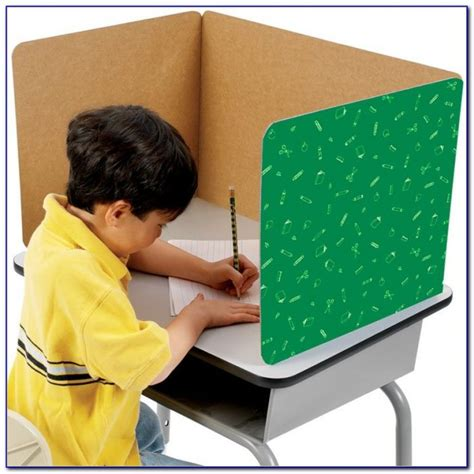 how to make privacy shields for student desks privacy shields for student desks desk home design