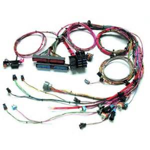 painless wiring 60509 1999 2002 gm ls1 engine harness extended free shipping speedway motors
