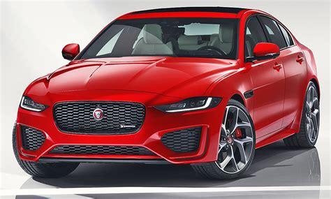 2019 Jaguar Xe by Jaguar Xe Facelift 2019 Motor Ausstattung