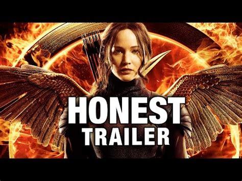 groundhog day honest trailer viral of the day honest trailer for hunger