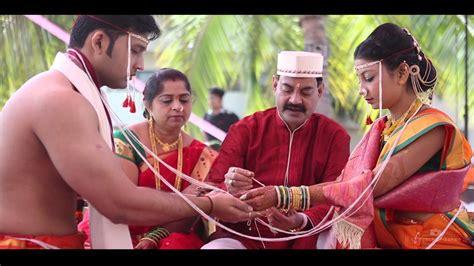 Wedding Song Marathi by Rashmi Aditya Wedding Promo Marathi Song