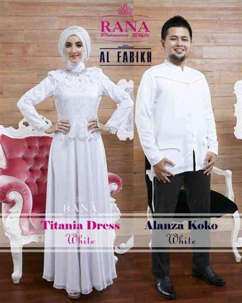 Azzura 643 06 Dress Wanita merawat payet pada gaun muslim brokat pusat busana gaun