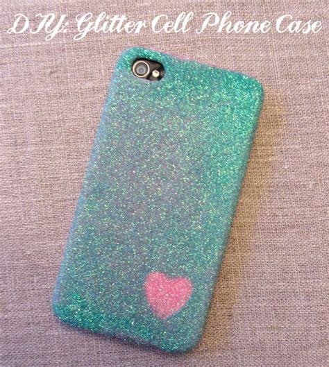 mobile cover design homemade the coolest of the cool diy iphone case makeovers 31 of