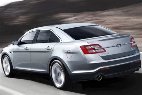 Ford Taurus Prices Reviews And 2014 Ford Taurus Reviews Specs And Prices Cars