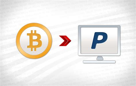Bitcoin Paypal   simple and effective guide on how to sell bitcoins for paypal