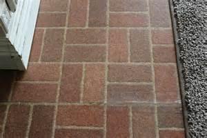 brick style vinyl flooring alyssamyers