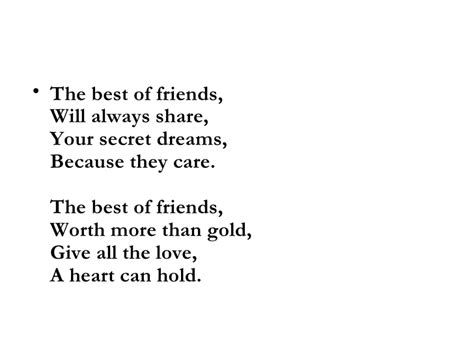 best poems best poems