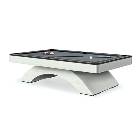 olhausen 7 pool table waterfall pool table olhausen montgomeryville pa