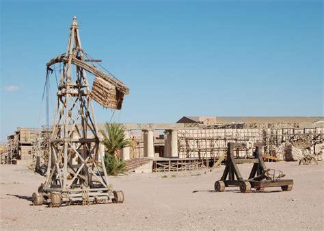 gladiator film locations morocco atlas film studios in ouarzazate morocco