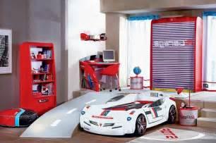 Deco Voiture Chambre Garcon #1: chambre-de-conforama-lit-voiture-enfant-pas-chambre-enfant-aménagement-et-déco-chambre-garçon.jpg