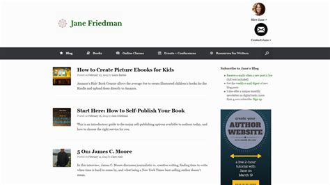 best self publishing site part 2 the top 30 websites for authors to learn about