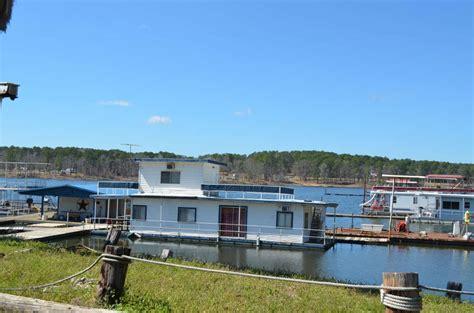 johnson creek marina lake o the pines