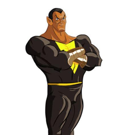 Black Adam black adam enemies comic vine
