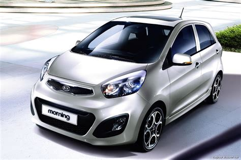 Kia Be Kia Picanto Photos 10 On Better Parts Ltd