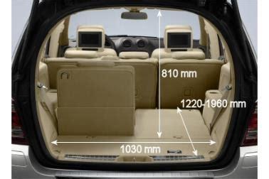 G Nstiges Auto Im Unterhalt by Adac Auto Test Mercedes Gl 320 Cdi 4matic 7g Tronic