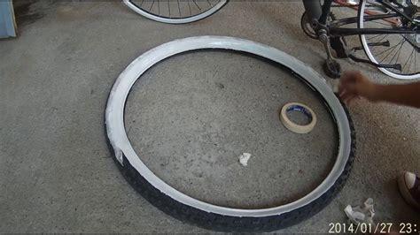 bisiklet beyaz yanak nasil yapilir kafa zehirr