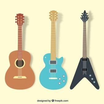 Mixer Gitar guitar vectors photos and psd files free