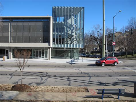 Rockhurst Mba Cost by Parking Garage And Retail Architect Magazine