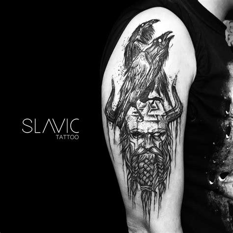 slavic tattoos polubienia 453 komentarze 2 slavic slavic