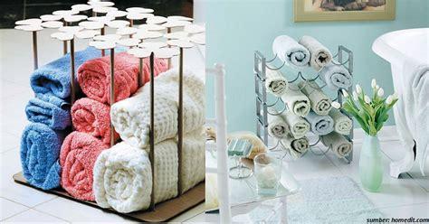 Jemuran Kamar Mandi Jemuran 7 desain tempat jemuran handuk di dalam kamar mandi