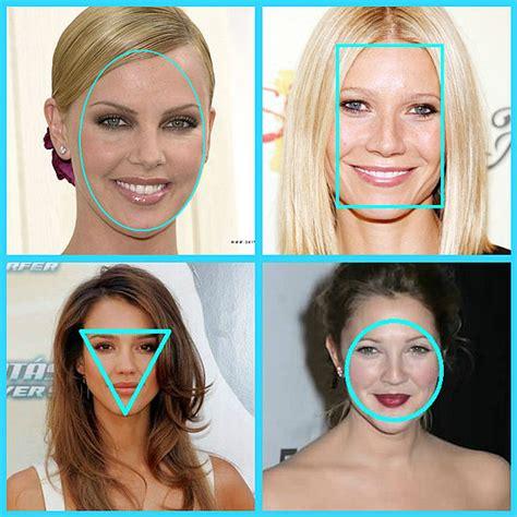 cortes para cabello segun el rostro de mujer descubre diversos tipos de cortes seg 250 n tipo de rostro