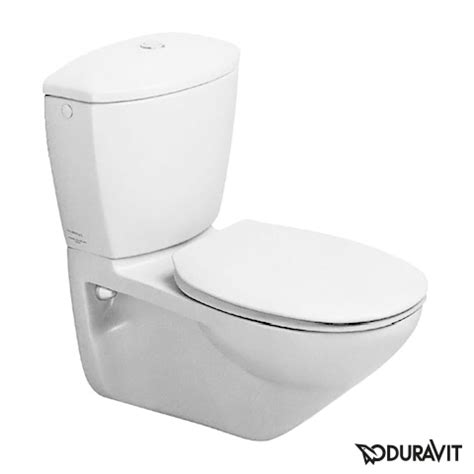 wand wc duravit duraplus wand wc practicacascade 01950900001