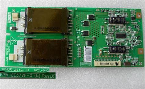 Backlight Inverter Tv Lcd Lg 32cs410 Pn Lc320wxn 6632l 0637a 6632l 0490a ppw ee37vf 0 lg inverter tv lcd backlight inverter ccfl backlight led backlight kits