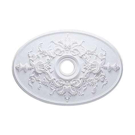 restorers architectural alexa oval urethane ceiling