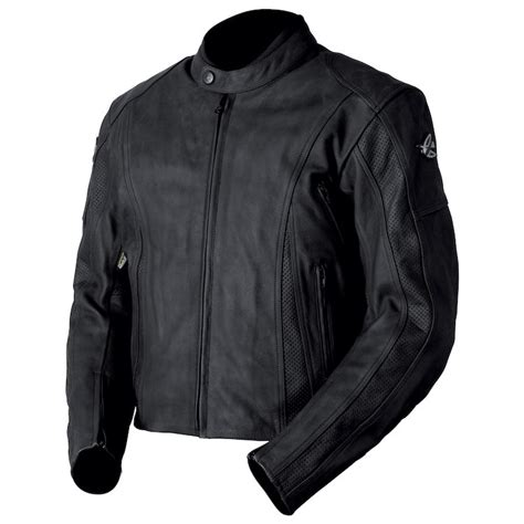 sport motorcycle jacket agv sport perforated leather jacket sz 44 only