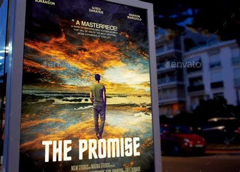 film promise download the promise movie poster template inspiks market