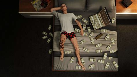 Making Money In Gta V Online - gta online making millions money guide gta 5 cheats
