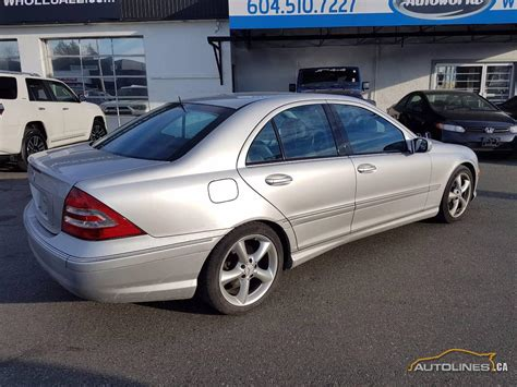 how to work on cars 2005 mercedes benz s class transmission control 2005 mercedes benz c230 premium mercedes benz autolines