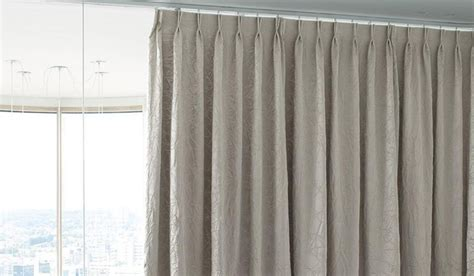what is pinch pleat curtains what is a pinch pleat curtain soozone