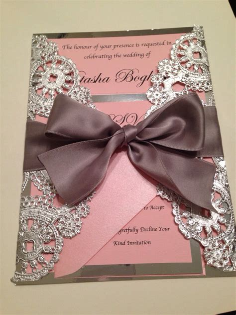 Wedding Invitations Ideas Diy by Staggering Diy Wedding Invitation Ideas Theruntime