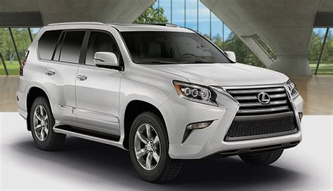 2018 lexus gx 460 redesign cars reviews rumors and prices
