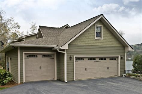 Garage Estimates by Atlanta Residential Garage Builders Atlanta Ga Cost