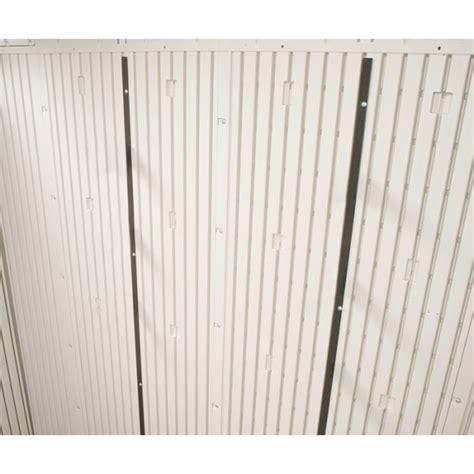 Shed Channel lifetime storage shed shelf channel uprights 0190