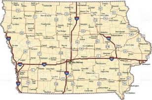 map of iowa highways aphisvirtualmeet