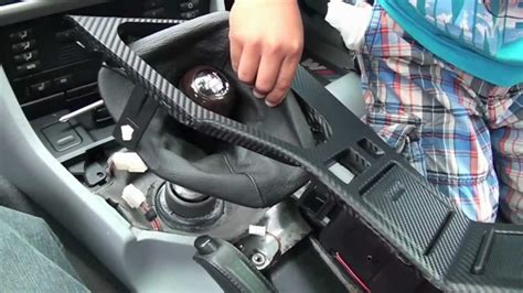how to remove center console on a 2012 land rover range rover evoque e39 center console removal vinyl wrap youtube