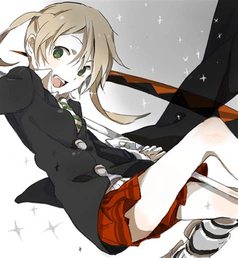soul maka soul eater images maka wallpaper and background photos