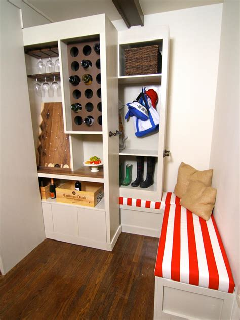 making the most of a small house clever ways to make the most of a small space elbow room hgtv