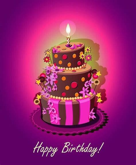 1726 best happy birthday images on Pinterest   Birthday wishes, Birthday greetings and Cards