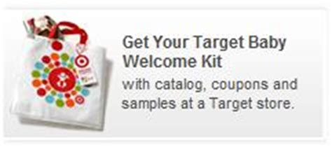 target baby registry insert cards template free gift bag from target when you create a baby registry