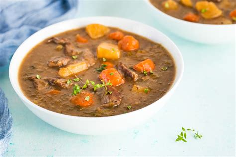 traditional recipes traditional stew recipe